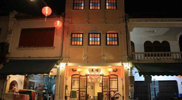 EXTERIOR_BUILDING Ming Shou Boutique House
