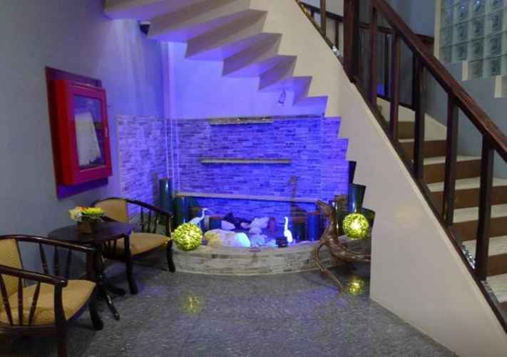 COMMON_SPACE Rovic's Tourist Hotel