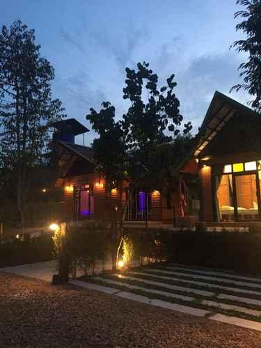 EXTERIOR_BUILDING Baan Kiang Klong Resort