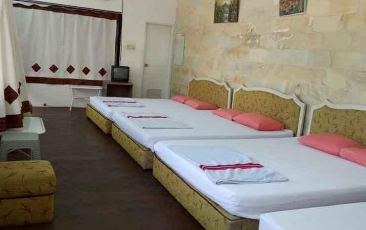 Mahameru Homestay Malang - Longroom 8pax