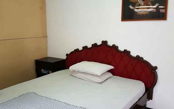 Mahameru Homestay Malang - Standard Non AC/ 2pax Shared Bathroom