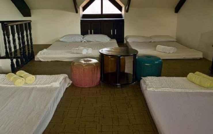 Aa Travellers Pad Bed & Breakfast