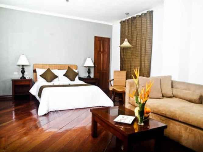 BEDROOM The Bell Hotel