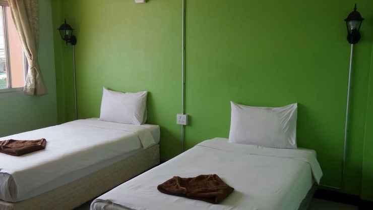 BEDROOM U Sabuy Mansion