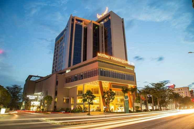 EXTERIOR_BUILDING Muong Thanh Grand Quang Tri