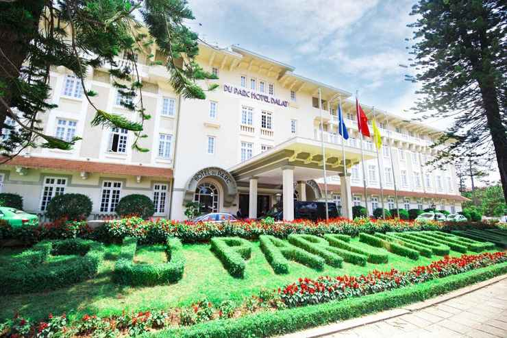 EXTERIOR_BUILDING Du Parc Hotel Dalat