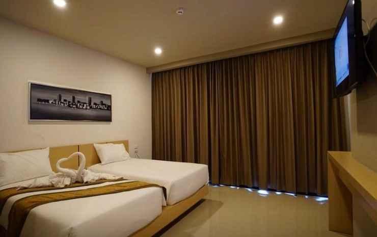 Beston Pattaya Chonburi - Superior Room Only