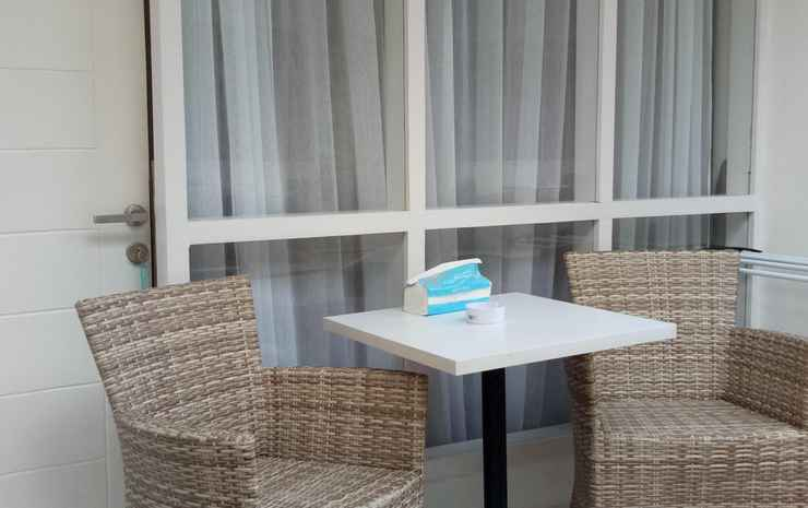 Villa Phy Phy 2 Lombok - Pool Side Room Twin (Maximum 2 Persons) - Room Only