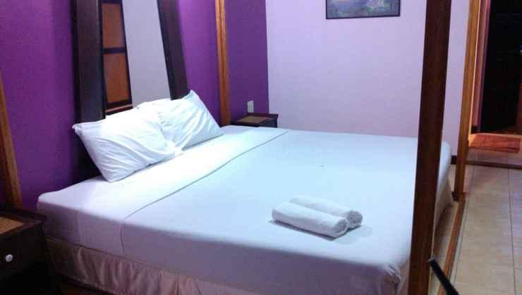 EXTERIOR_BUILDING Naka Chalet Resort