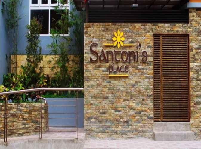 EXTERIOR_BUILDING Santoni's Place (Minimum 7 Nights Stay)