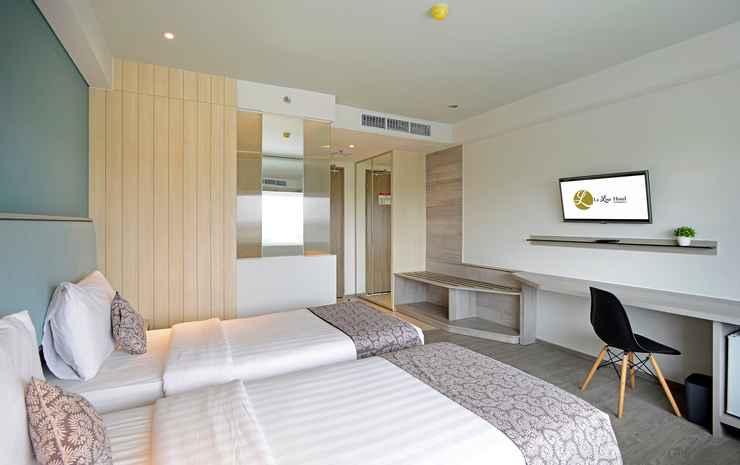 La Lisa Hotel Surabaya Surabaya - Superior King Breakfast 2 Pax