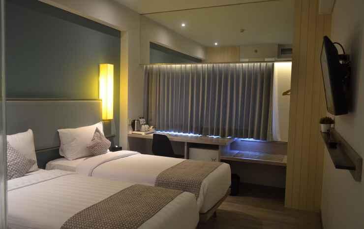 La Lisa Hotel Surabaya Surabaya - Superior Twin Room Only