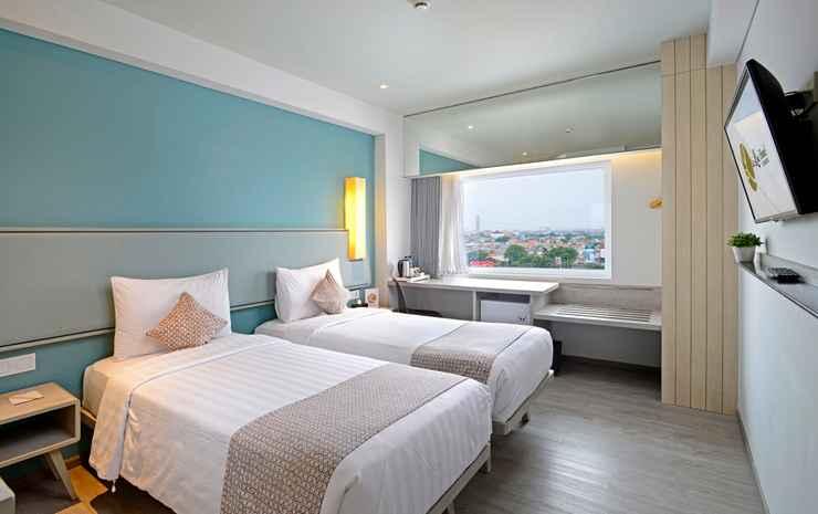La Lisa Hotel Surabaya Surabaya - Kamar Twin Superior