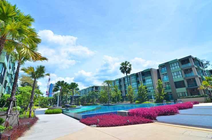 SWIMMING_POOL LPN Chaam Beach