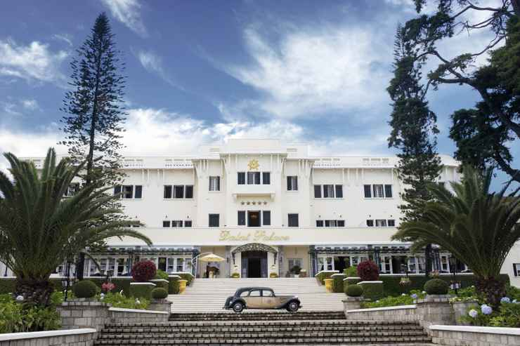 EXTERIOR_BUILDING Dalat Palace Heritage Hotel