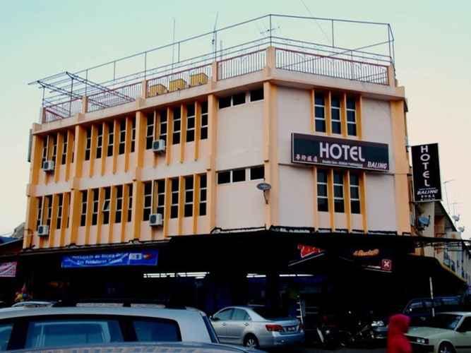 LOBBY Hotel Baling