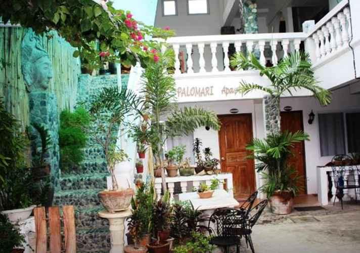 EXTERIOR_BUILDING Palomari Apartel