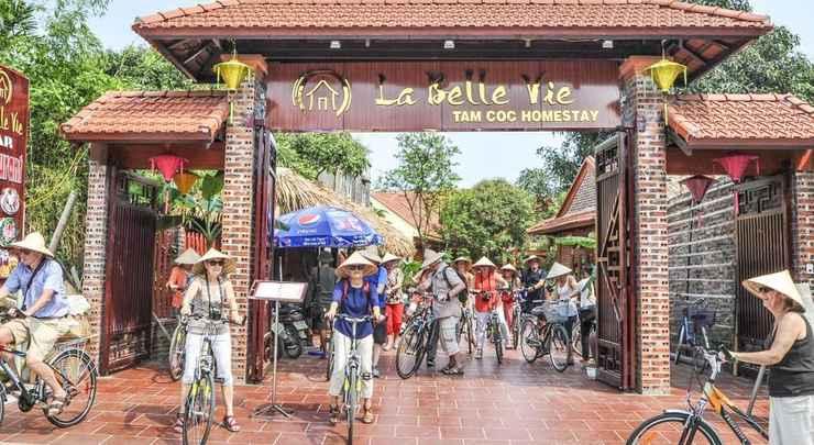 LOBBY La Belle Vie Tam Coc Homestay