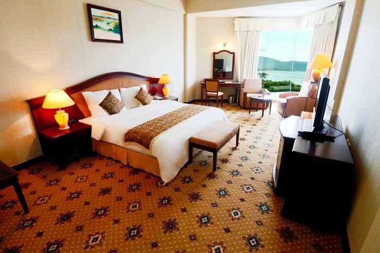 BEDROOM Khách sạn Sài Gòn Quy Nhơn