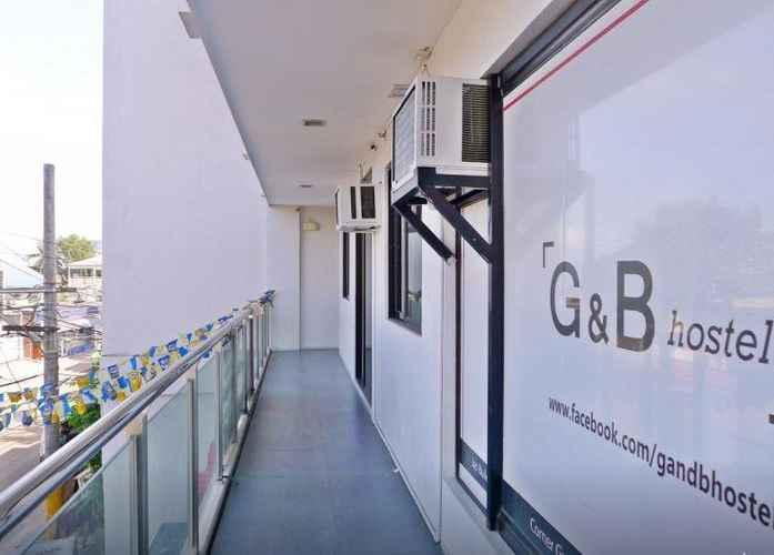 EXTERIOR_BUILDING G&B Hostel