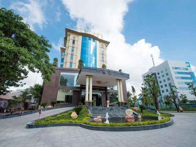 EXTERIOR_BUILDING Khách sạn Mường Thanh Quy Nhơn