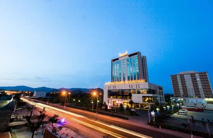 EXTERIOR_BUILDING Muong Thanh Grand Hoang Mai