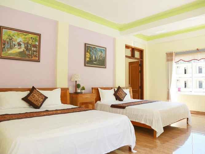 BEDROOM Phong Nha Midtown Hotel