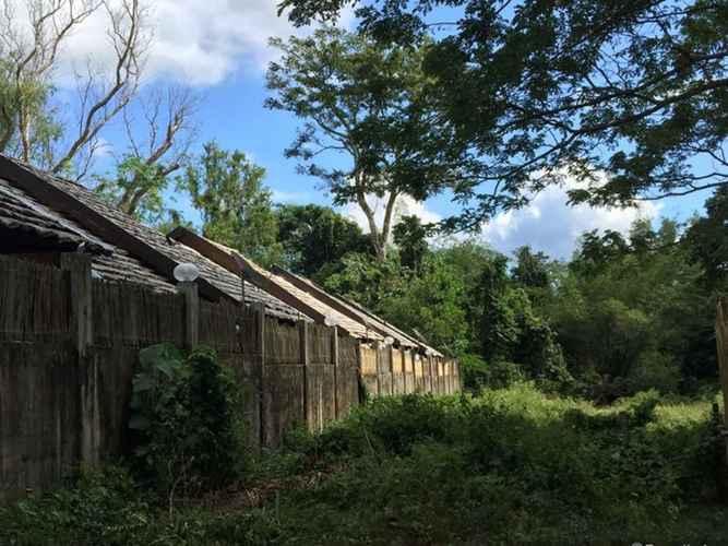 EXTERIOR_BUILDING La Natura Resort Coron