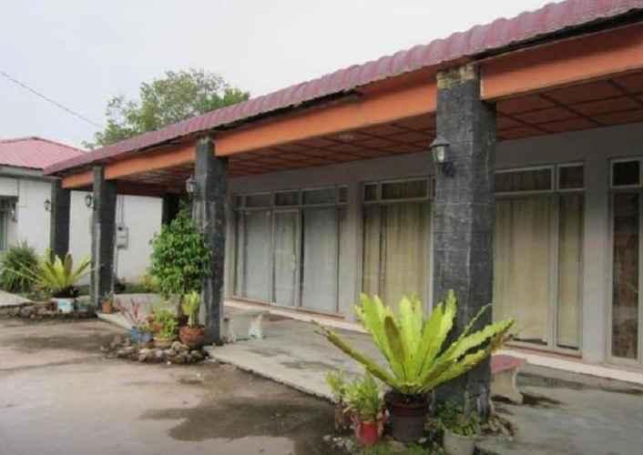 EXTERIOR_BUILDING Haliman Guest House