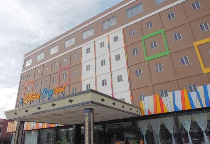 EXTERIOR_BUILDING The Golden Bay Hotel Batam