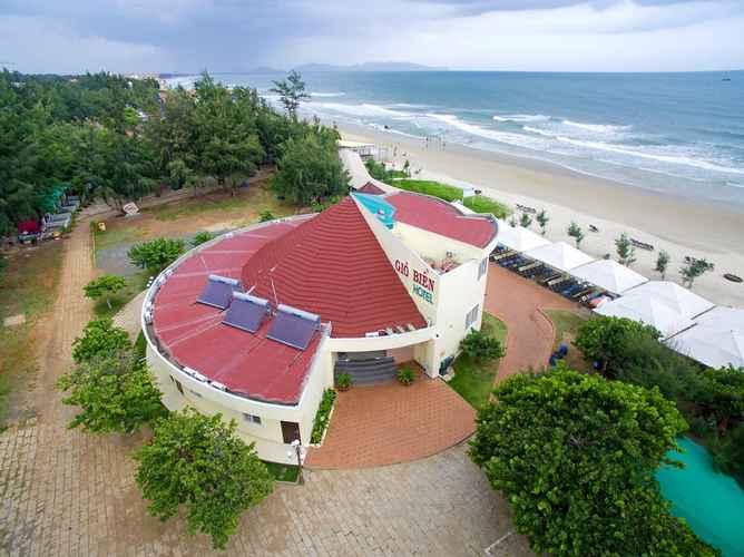 EXTERIOR_BUILDING Gio Bien Resort