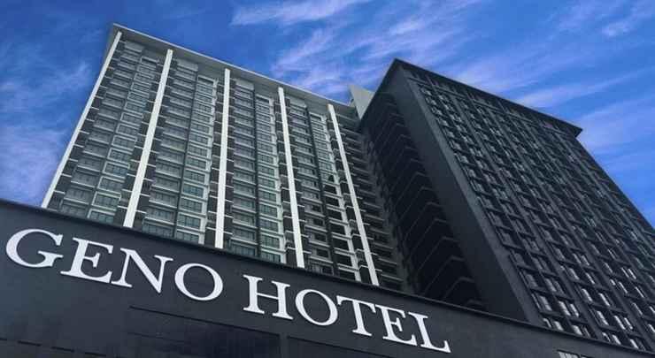 EXTERIOR_BUILDING Geno Hotel Shah Alam
