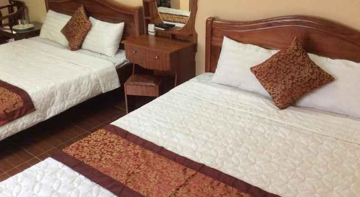 BEDROOM Khách sạn Phú Hưng Nội Bài