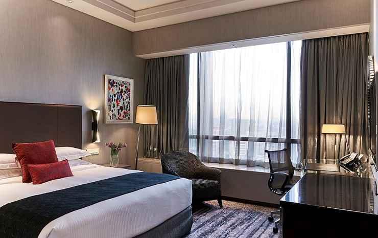 Carlton City Hotel Singapore Singapore - Executive