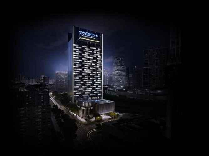 EXTERIOR_BUILDING Carlton City Hotel Singapore
