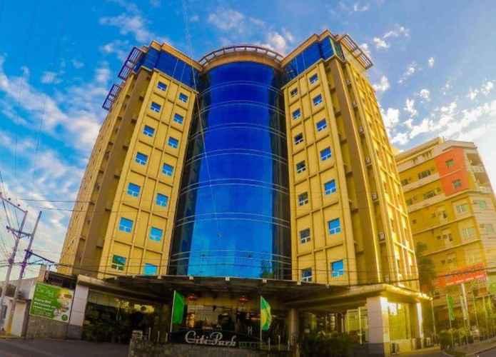 EXTERIOR_BUILDING Citi Park Hotel
