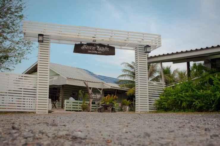 LOBBY Sansai Resort