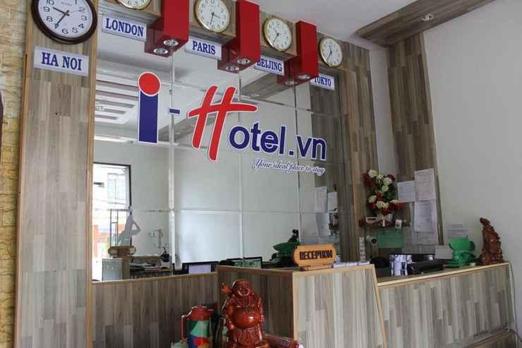 LOBBY I-Hotel Dalat