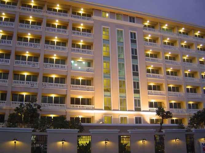 EXTERIOR_BUILDING 14 Place