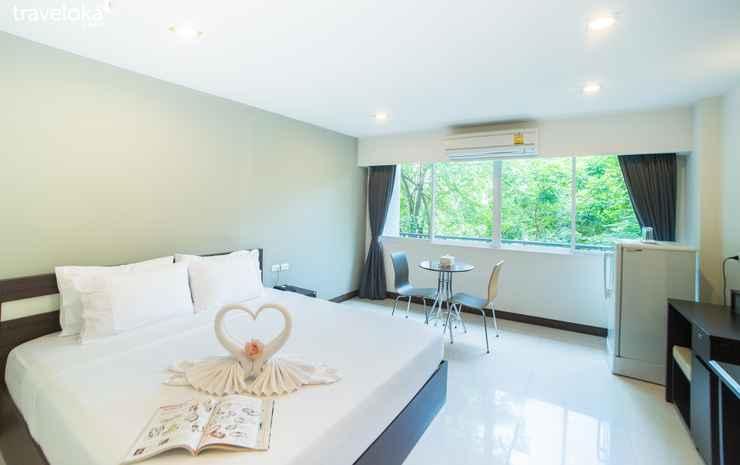 14 Resort Bangkok - Standard Double Room