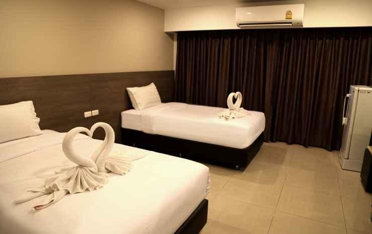 14 Resort Bangkok - Standard Twin