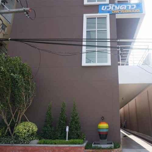 LOBBY Kwandao Apartment