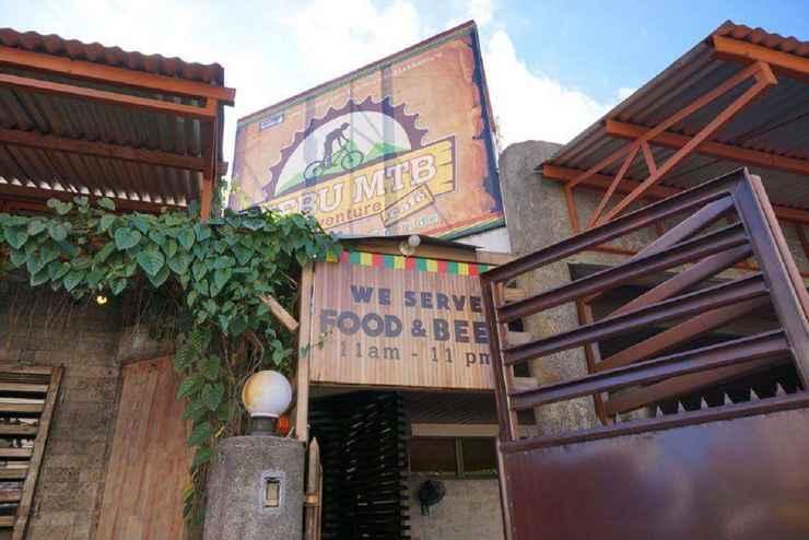 EXTERIOR_BUILDING Cebu Hostel and Glamping