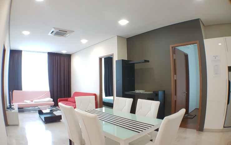 Soho Suites @ KLCC by Luxury Suites Asia Kuala Lumpur -