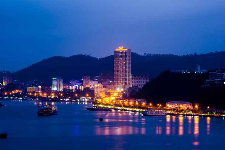 EXTERIOR_BUILDING Khách sạn Mường Thanh Luxury Quảng Ninh