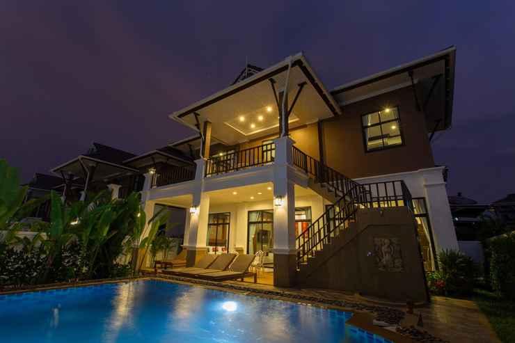 EXTERIOR_BUILDING The Best Aonang Villas