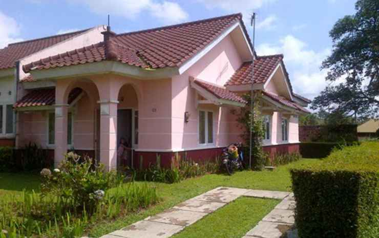 Villa Ranchero 5 - Ciater Highland Resort
