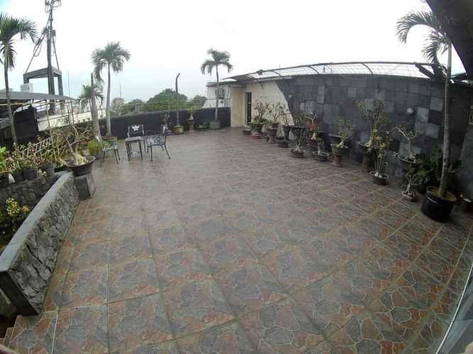 EXTERIOR_BUILDING Cozy Room near Keraton Jogja at Musafira