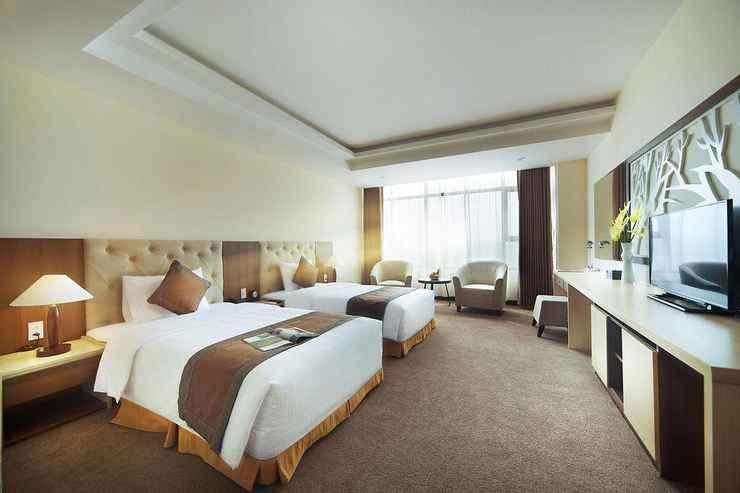 BEDROOM Khách sạn Mường Thanh Grand Quảng Nam