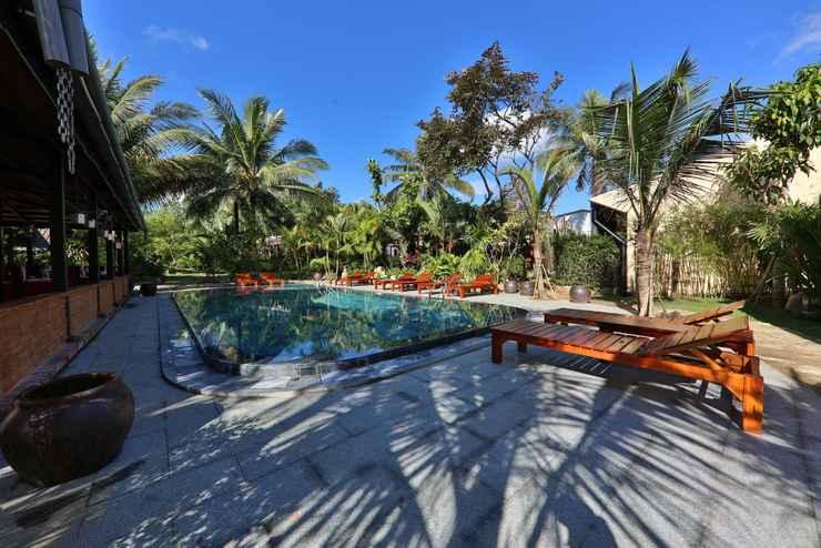SWIMMING_POOL La Paloma Resort Phu Quoc